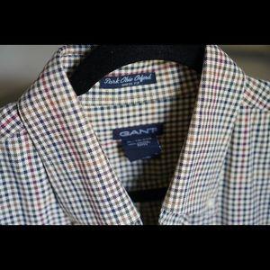 XL Gant button down shirt